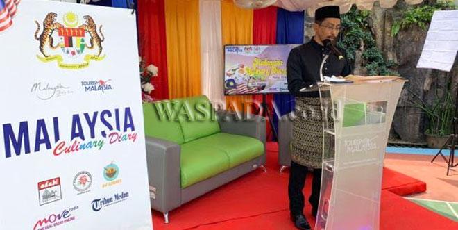 Konsul-Jeneral-Malaysia-Medan,-Tn.-Aiyub-Omar