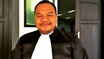 Pengacara Muda Aceh, Teuku Rachmad Kurniawan, SH MH CPL. (Ist)